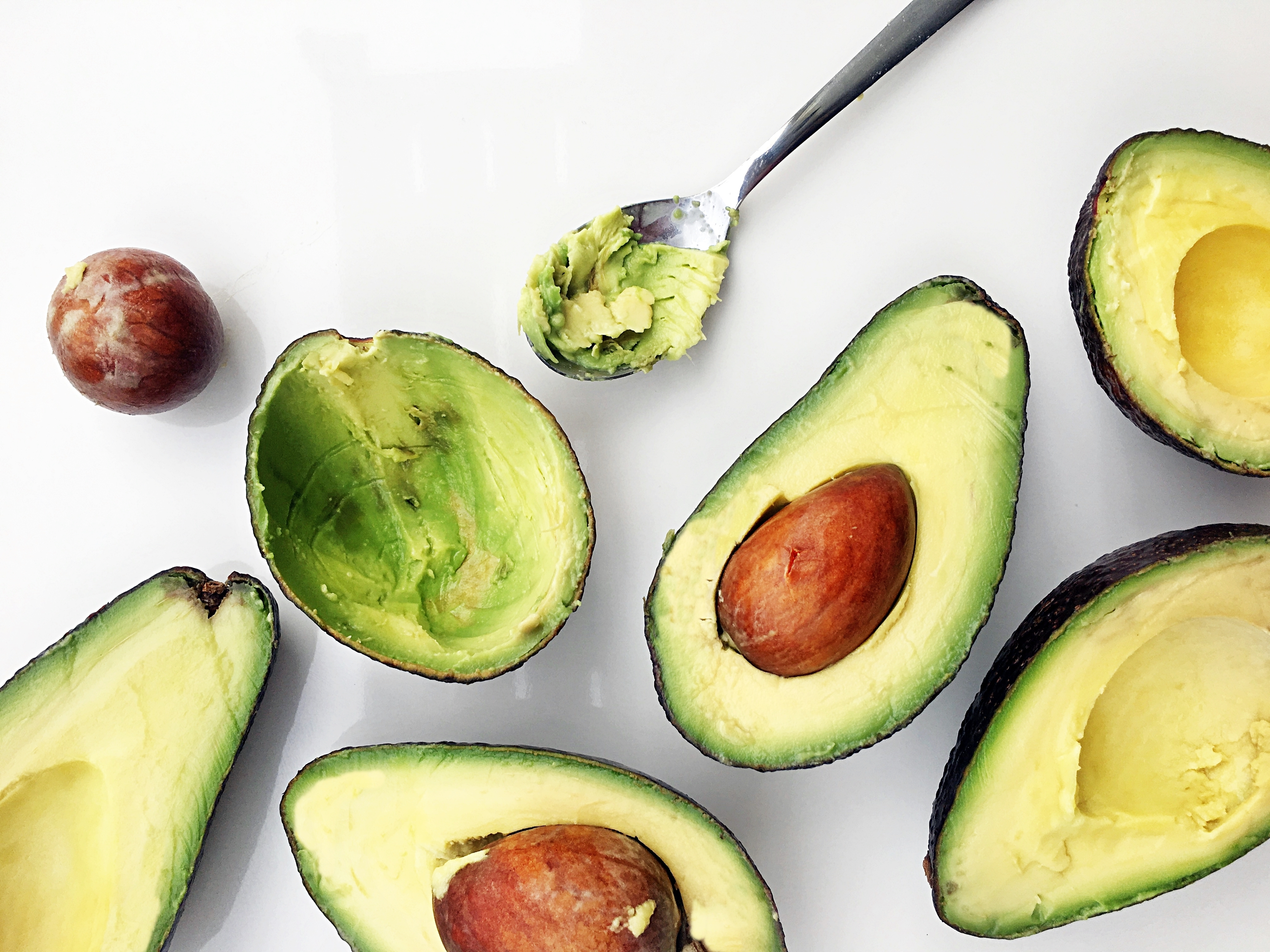 Avocados To Help With Digestion