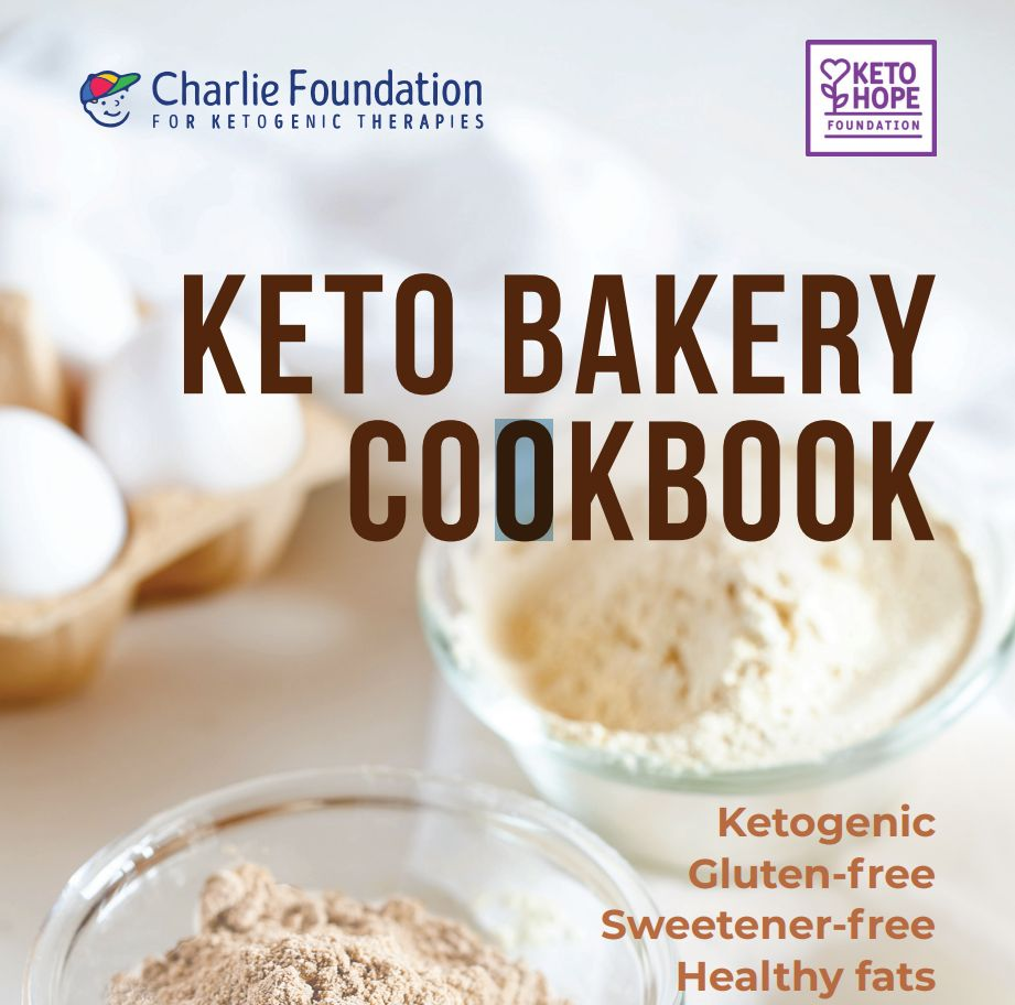Keto Bakery Cookbook
